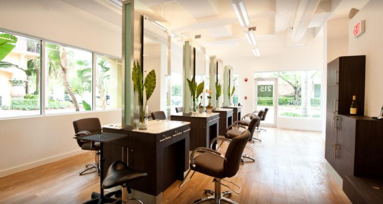 Best Hair Salon Delray Beach